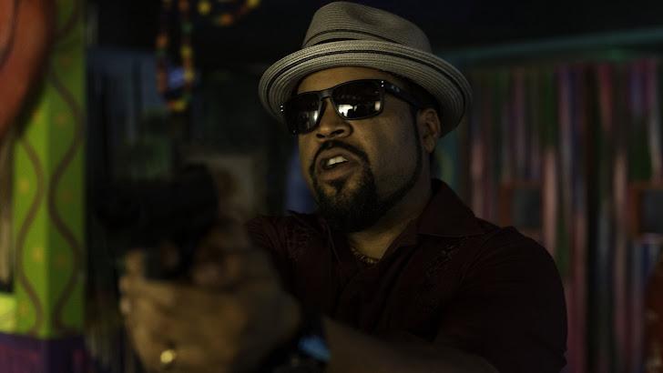 Ice Cube 22 Jump Street