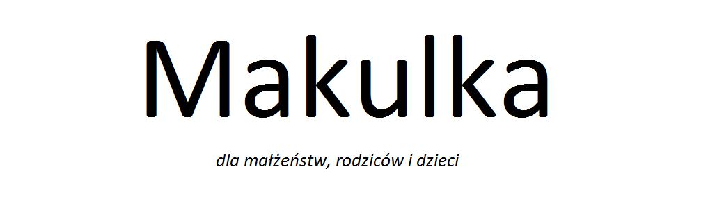 Makulka
