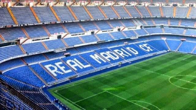 بسبب العنصرية الاتحاد الاوروبي يعاقب ريال مدريد