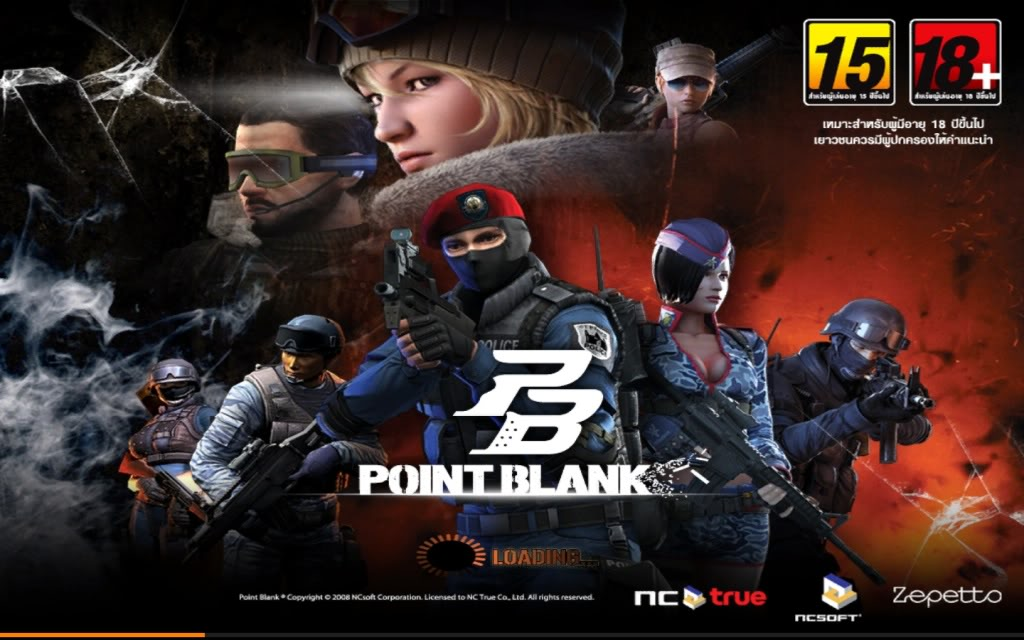 Download Point Blank Game Online Indonesia Gemscool