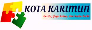 KOTA KARIMUN