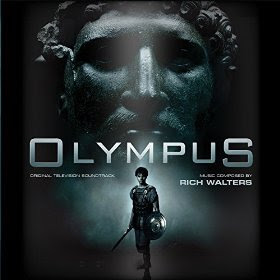 Olympus Soundtrack by Rich Walters
