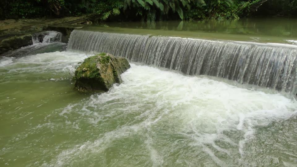 Arroyo Frio