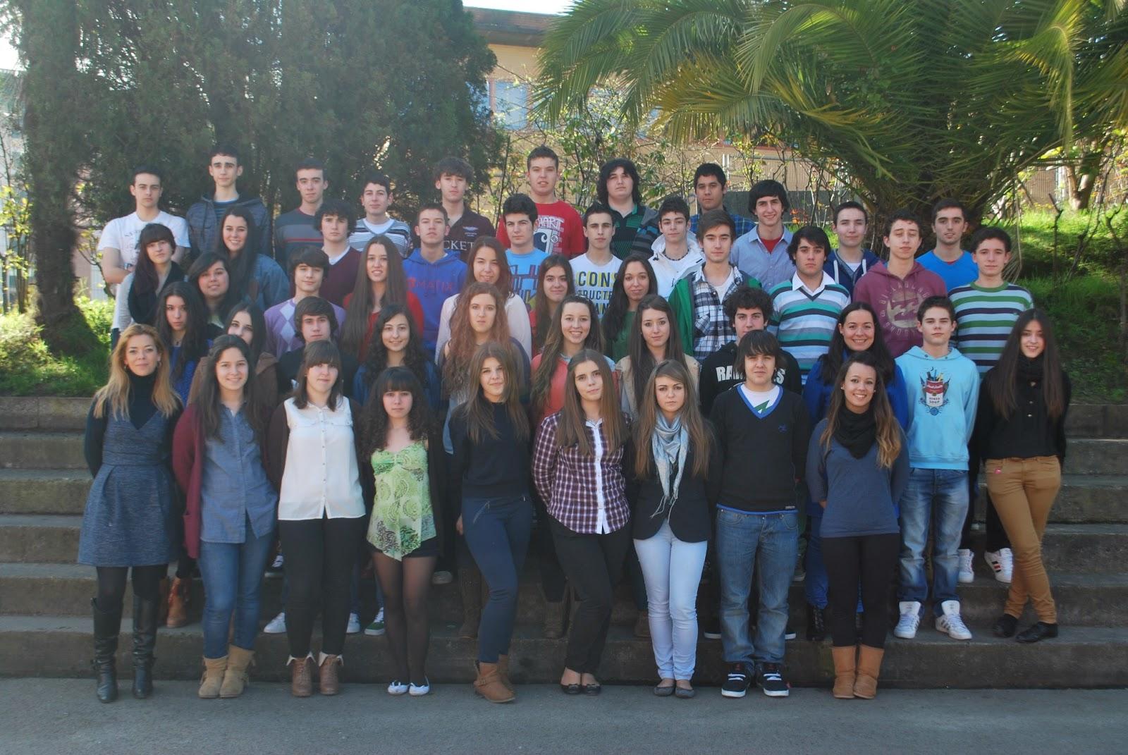 Viaje de estudios colegio amor de dios oviedo 2013 el - Colegio amor de dios oviedo ...