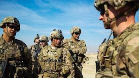 CERCO MILITAR / ¿Por qué Estados Unidos envía miles de tropas especiales a Perú?