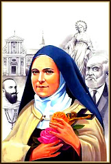 SANTA TERESA DI LISIEUX