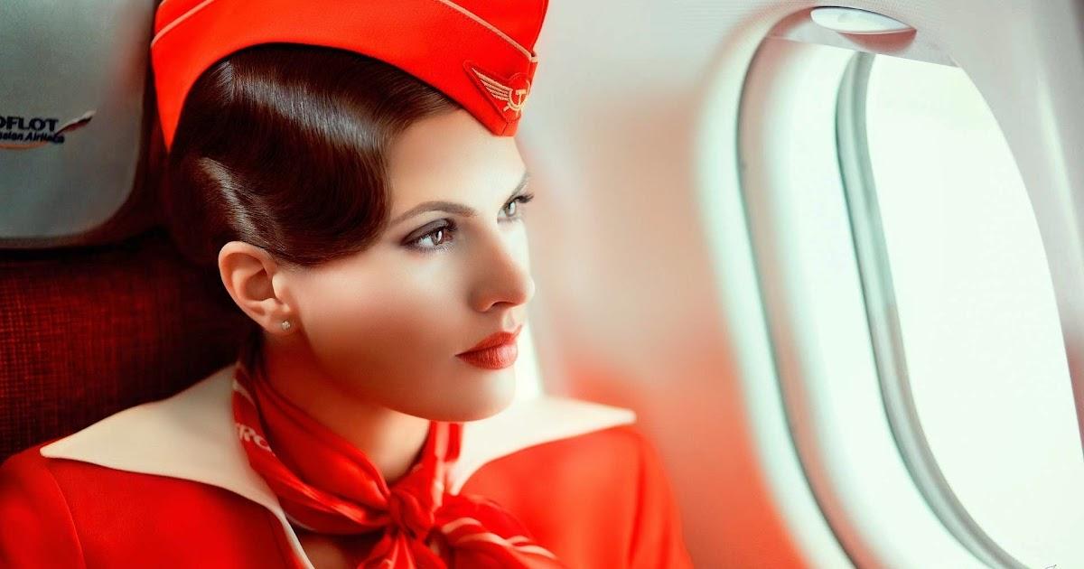 Aeroflot stewardess official wallpaper world stewardess - China eastern airlines bangkok office ...