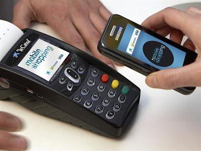 pagos con teléfonos moviles