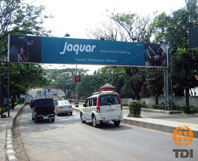 tdi, outdoor advertising, advertising
