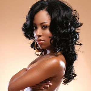 K Michelle Lay It Down