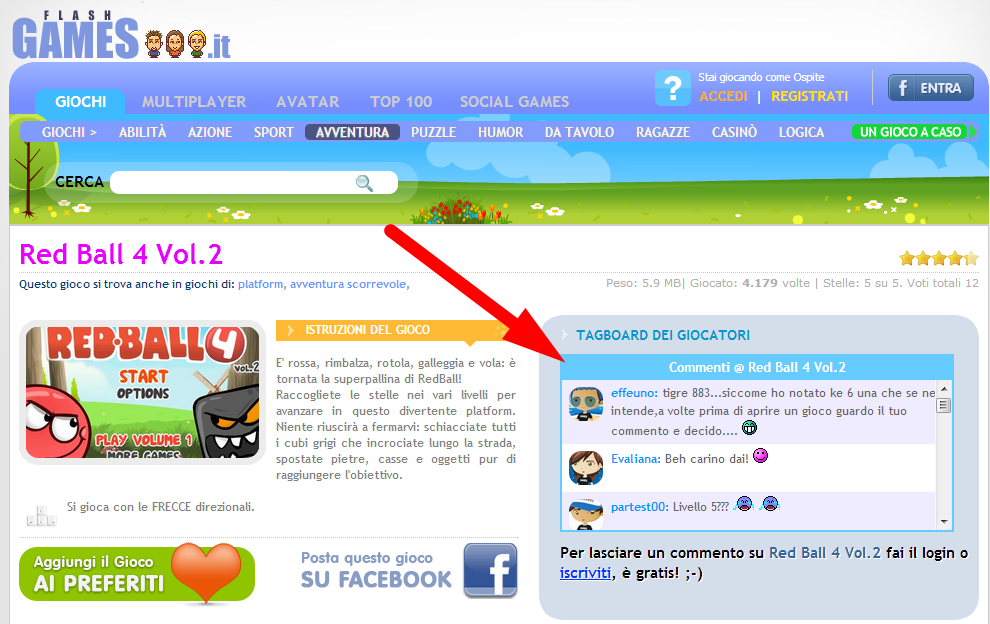 giochi eccitanti online chat on line free