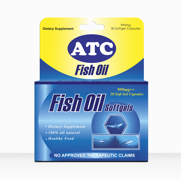 Adae to remember atc fish oil protect your heart for What is the best fish oil to take