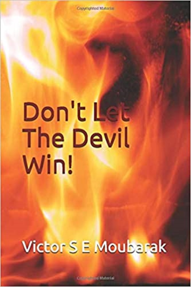 Don't Let The Devil Win!