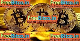 Ganhe seus primeiros Bitcoins aqui! Click na Imagem!