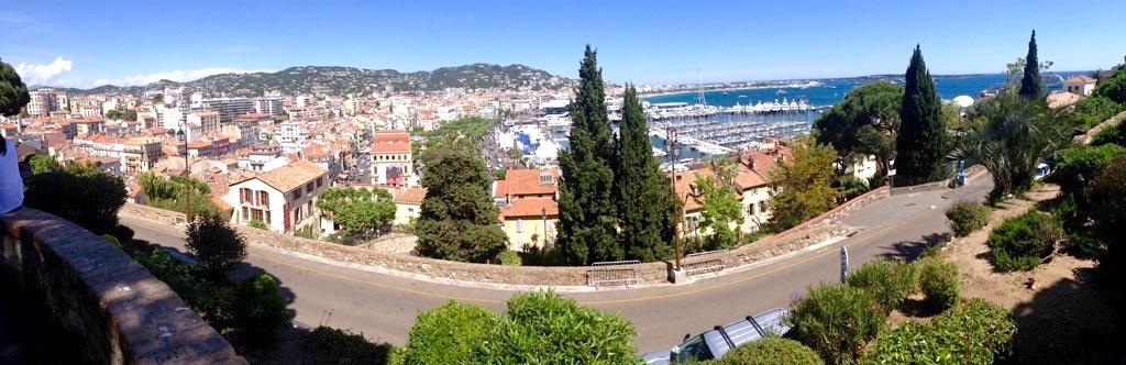 Musée de la Castre Cannes