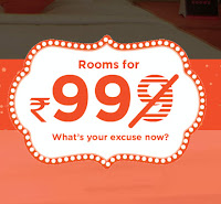 ZO Rooms Hotel Booking at Rs. 99 : Buytoearn