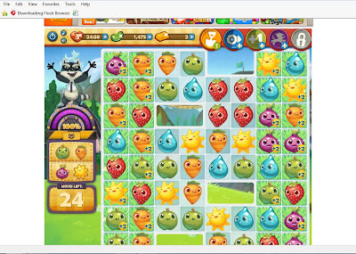 Farm heroes saga for pc – free download | techbeasts, Fully working