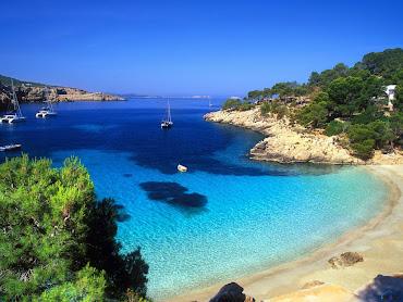 #13 Mallorca Wallpaper