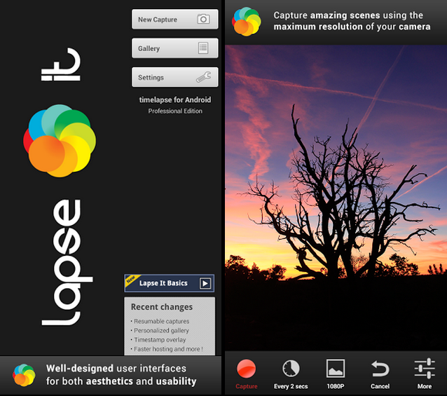 Lapse it time lapse pro v4 51 apk free download how to 39 s downloads news reviews