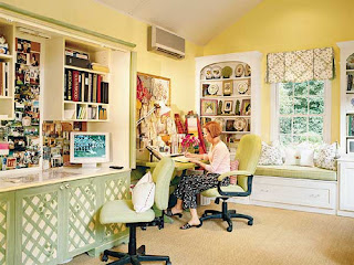 Best home office layout the key considerations for Office design considerations