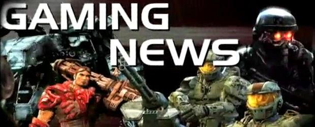 GAME NEWS !