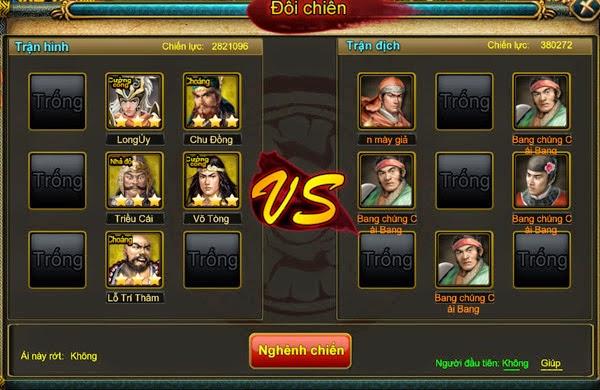 game thuy hu 3D
