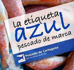 Pescado de Cartagena