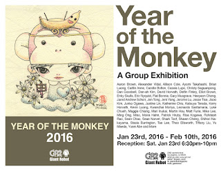 FlatBonnie-Year-Of-The-Monkey-Giant-Robot-Art-Show-Flyer