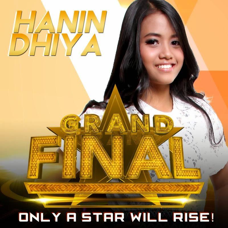 Grand Final Rising Star Indonesia