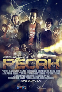Filem Pecah