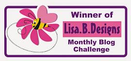 February 2015 - Winner