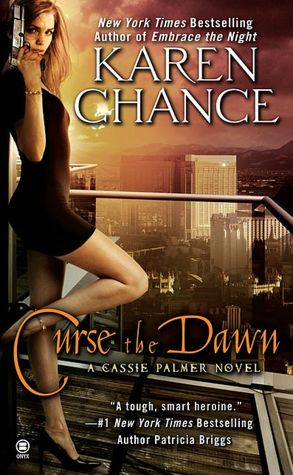 Karen Chance Curse the Dawn