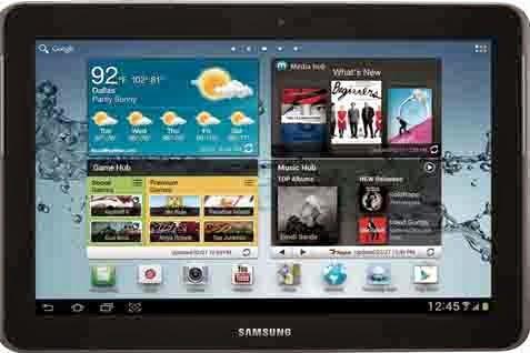 Harga Tablet Galaxy Tab 3 Lite 7 Inci Terbaru