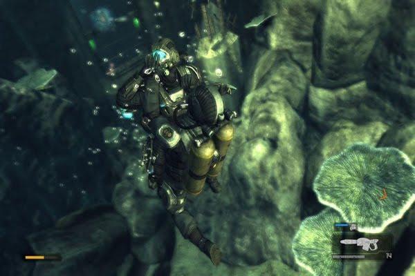 Deep Black Reloaded (2012) Full Version PC Game Cracked