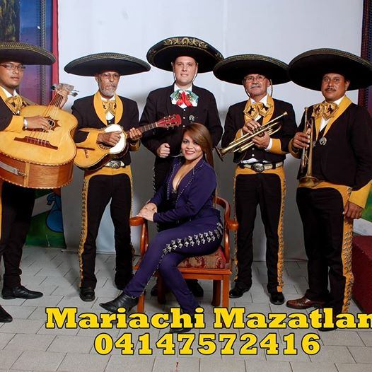 Mariachi Mazatlan
