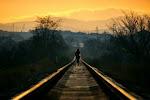 Oito passos levam um cristão a se desviar