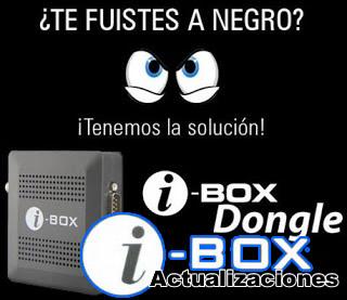 Dongle I-Box Para Nagra 3