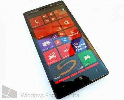 Điện thoại di động Nokia Lumia 929