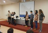 Premio Investigación  Cantabria 2014