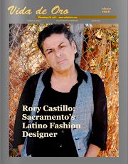Vida de Oro Online Magazine