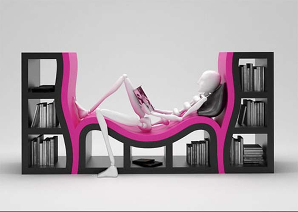 Children 39 s furniture designs that are unique home for Unusual furniture ideas