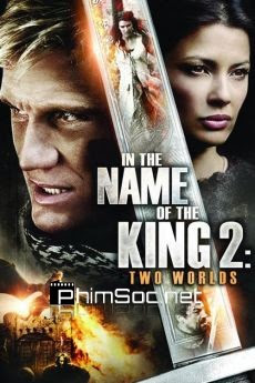 Chân mệnh thiên tử 2 In the name of the king 2