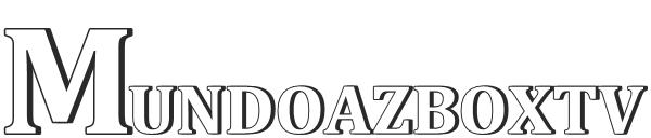 Mundoazboxtv