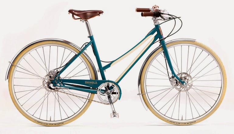 Bixby bike