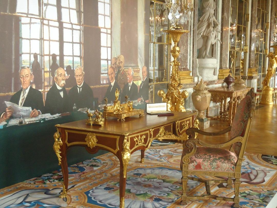 Hortibus exposition mobilier national au chateau de versailles 2011 - Mobilier de jardin brabant wallon versailles ...