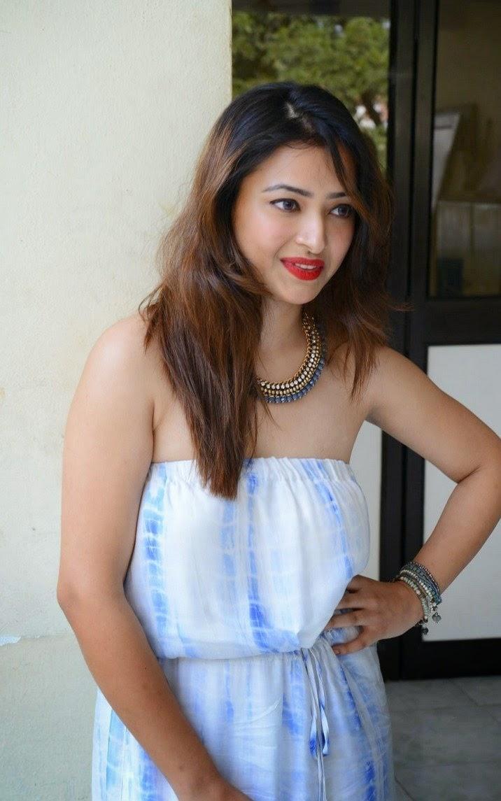 Swetha Basu Prasad Latest Photoshoot Stills