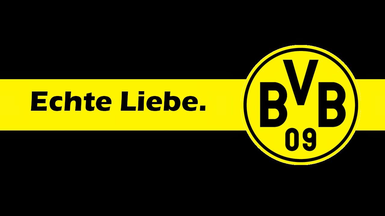 Welcome !: Borussia Dortmund Echte Liebe Wallpaper HD 1280x720