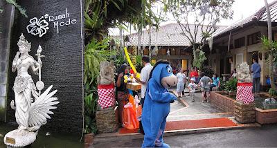 Factory Outlet Rumah Mode Bandung