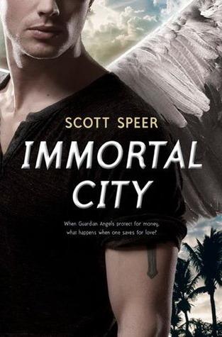 Cidade Imortal - 1º Capítulo