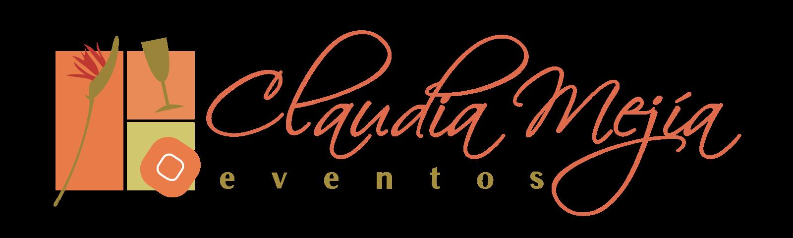 Claudia Mejía Eventos